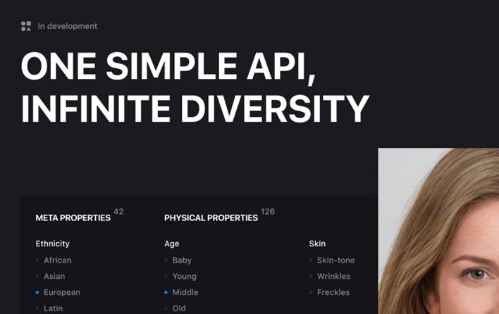 개발 중인 API에 대한 소개 글